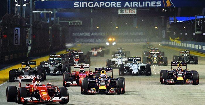 Singapore content