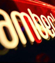 Monaco Amber Lounge