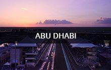 Paddock Club Abu Dhabi