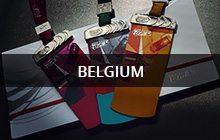 Paddock Club Belgium