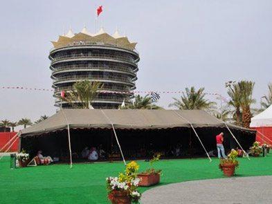 F1 Bahrain Grand Prix VIP Hospitality   GPexperiences