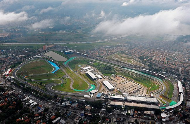 Circuit Interlagos : Interlagos club f1 brazil hospitality tickets gpexperiences
