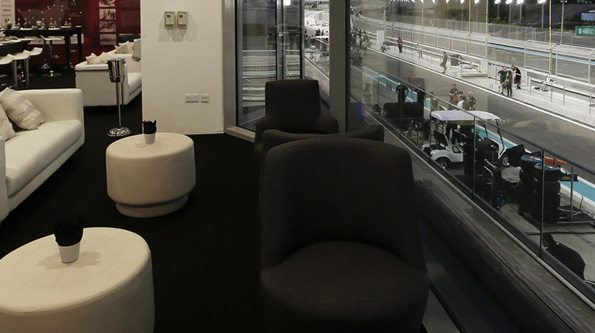 Marsa VIP Suite