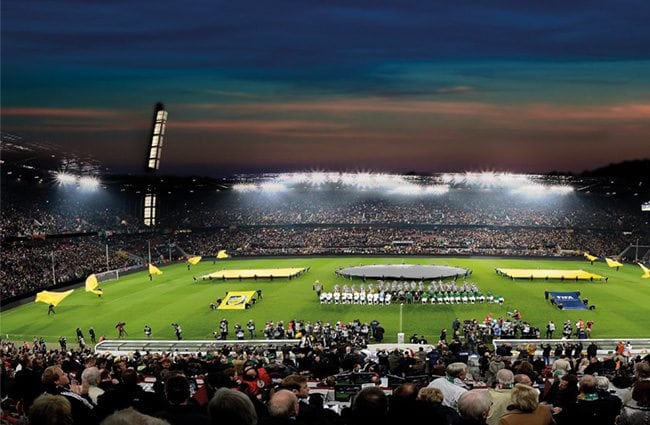 FIFA World Cup Russia 2018 Hospitality tickets | GPexperiences